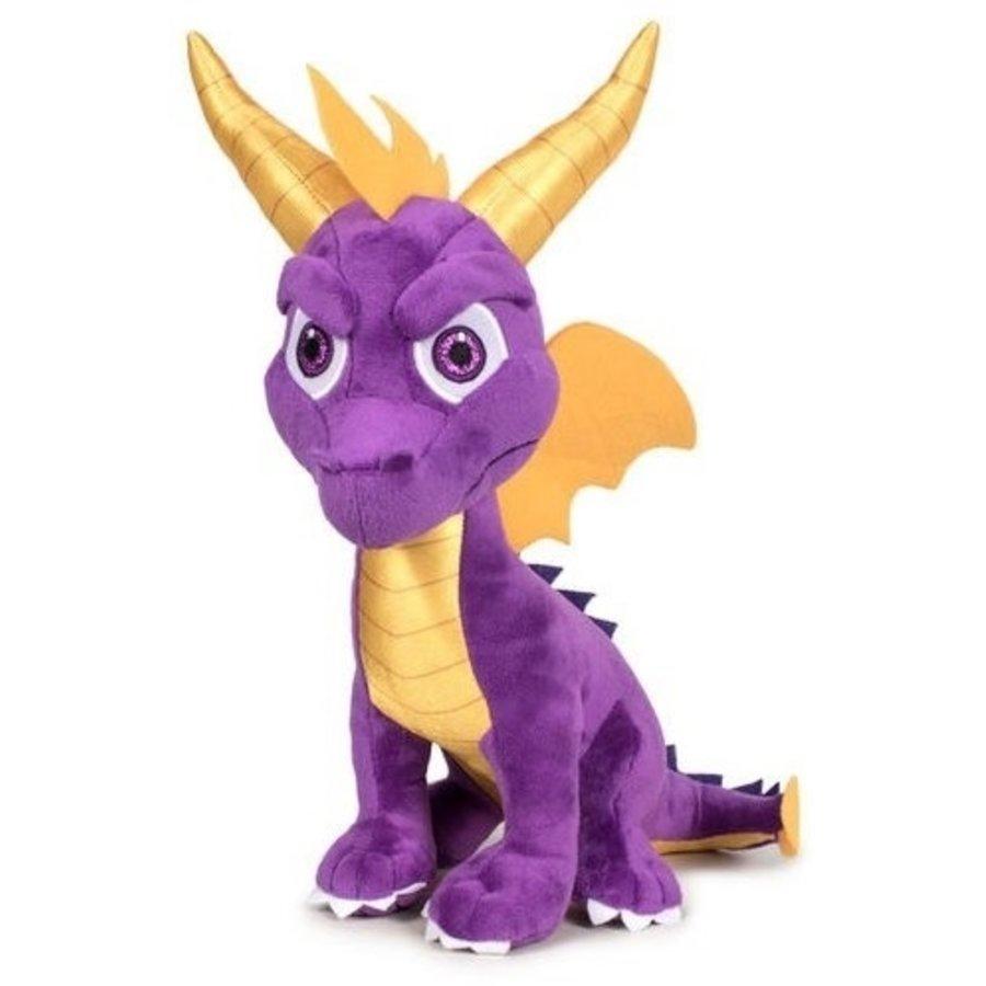 Spyro the Dragon - Spyro Plush 40 cm (New)