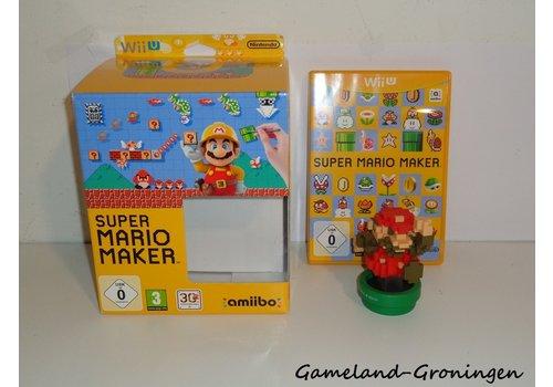 Super Mario Maker Amiibo Bundle (Boxed)