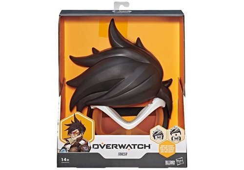 Overwatch - Tracer Mask