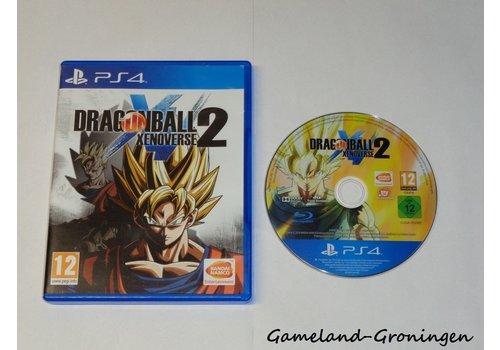 Dragon Ball Xenoverse 2 (Complete)