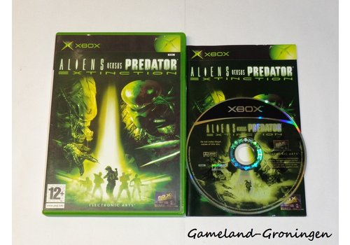 Alien vs Predator Extinction (Complete)