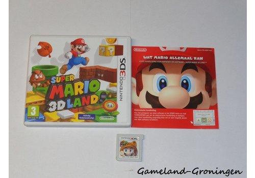 Super Mario 3D Land (Compleet, HOL)