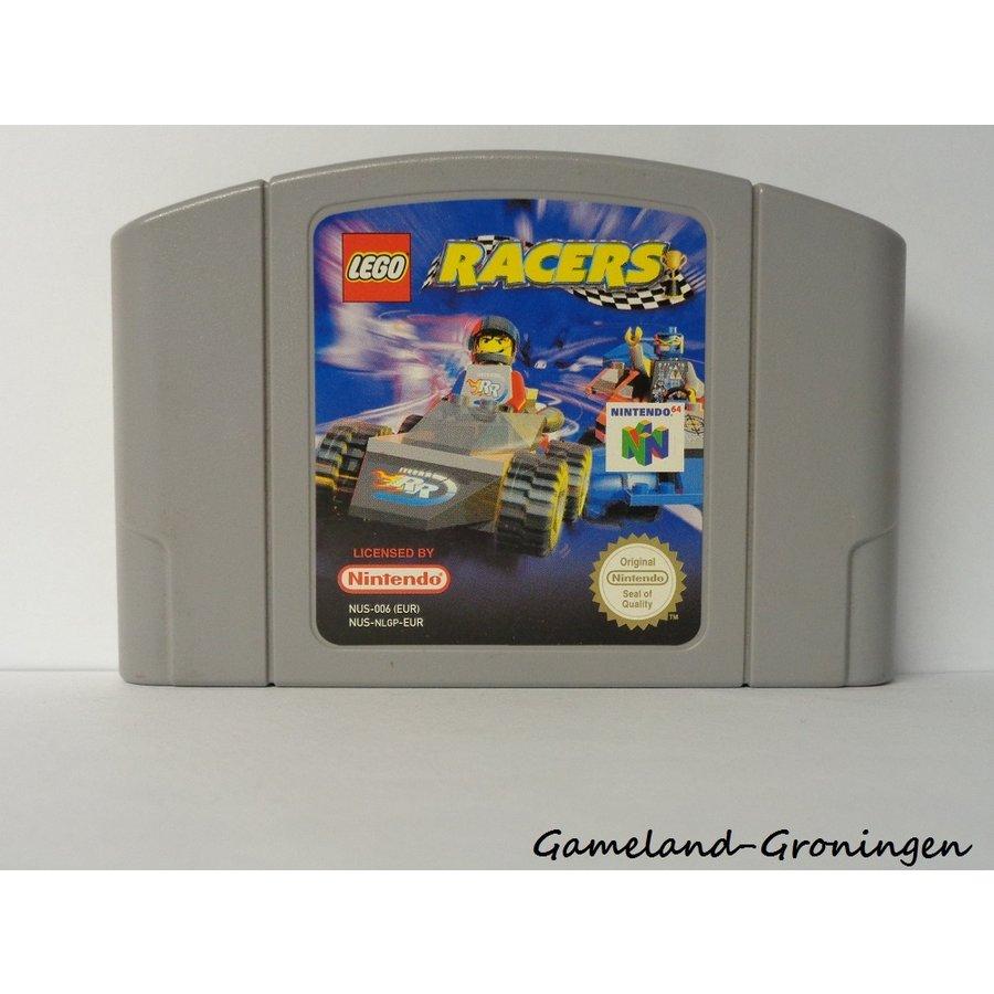 Lego Racers (EUR)
