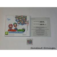 Mario & Luigi Dream Team Bros (Compleet, HOL)