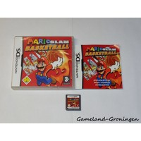Mario Slam Basketball (Compleet, FHG)