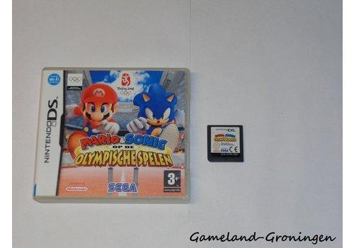 Mario & Sonic op de Olympische Spelen (Boxed, HOL)