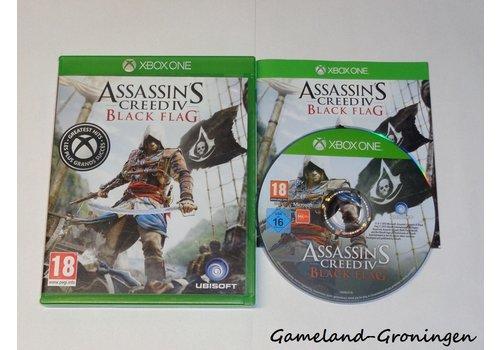 Assassin's Creed IV Black Flag (Complete)