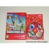 Nintendo New Super Mario Bros Wii (Complete)