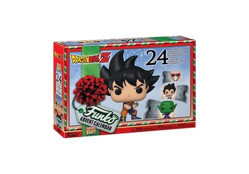 Pocket Pop Advent Calendar - Dragon Ball Z