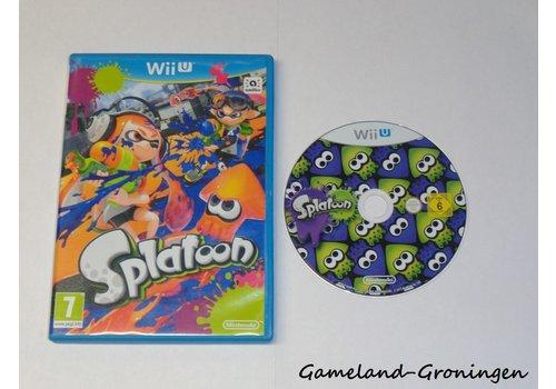 Splatoon (Complete, HOL)