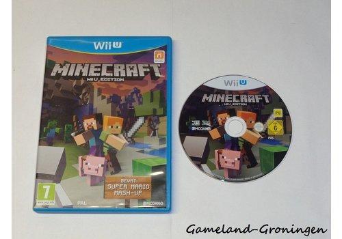Minecraft Wii U Edition (Compleet)