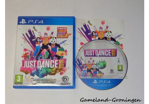 Just Dance 2019 (Complete)