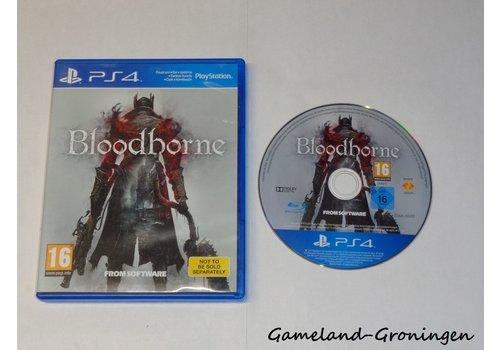 Bloodborne (Complete)