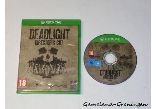 Deadlight Director's Cut (Compleet)