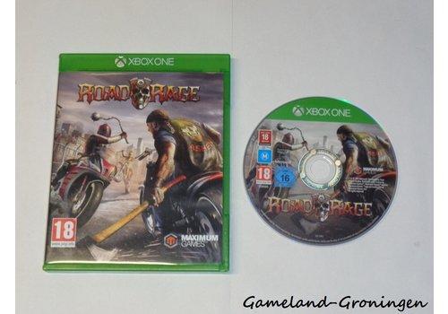 Road Rage (Complete)