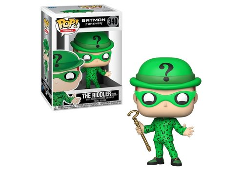 Batman Forever POP! - Riddler