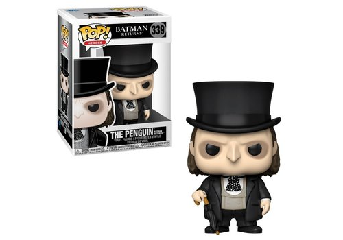 Batman Returns POP! - Penguin