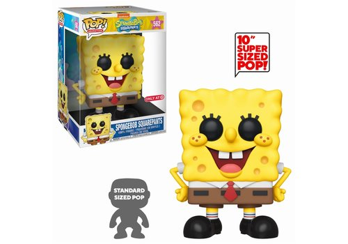 SpongeBob Squarepants POP! - SpongeBob Squarepants 10 Inch