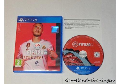 FIFA 20 (Compleet)