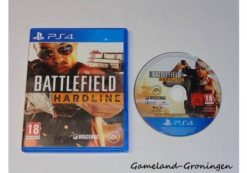 Battlefield Hardline (Complete)