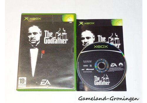 The Godfather (Complete)