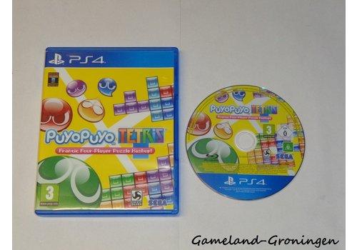 Puyo Puyo Tetris (Complete)