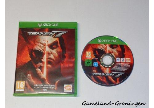 Tekken 7 (Complete)