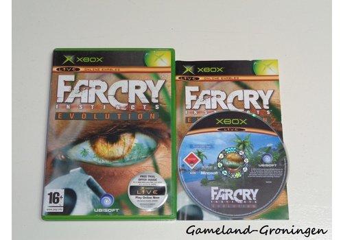 Far Cry Instincts Evolution (Complete)