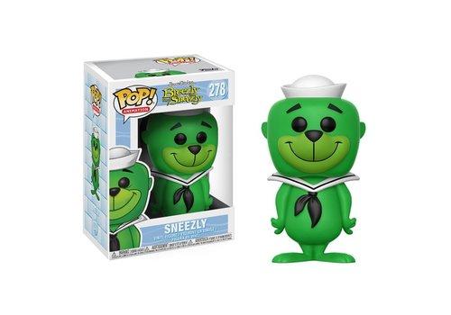 Hanna Barbera POP! - Sneezly