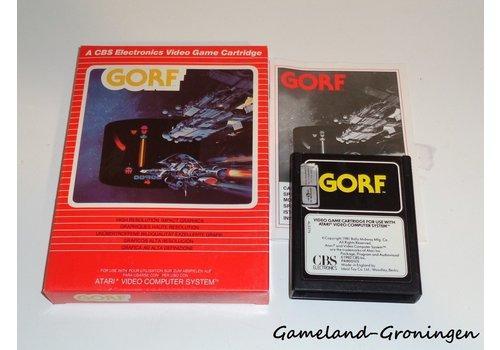 Gorf (Complete)