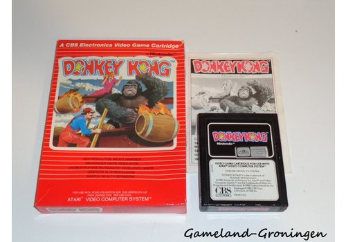 Donkey Kong (Complete)