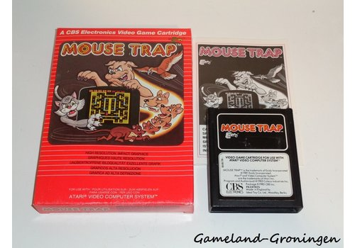 Mouse Trap (Complete)