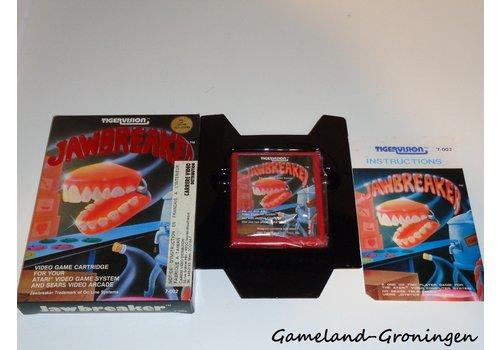 Jawbreaker (Complete)