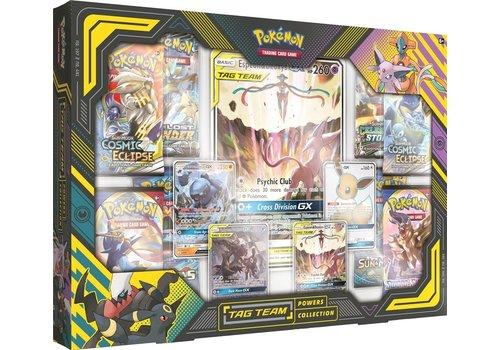 Pokémon TCG - Tag Team Powers Collection