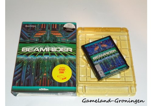 Beamrider (Boxed)