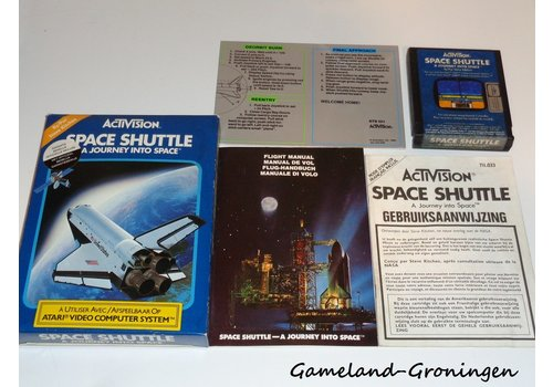 Space Shuttle A Journey into Space (Boxed)
