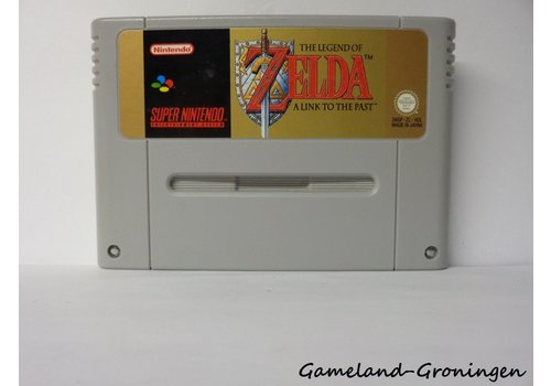 The Legend of Zelda A Link to the Past (HOL)