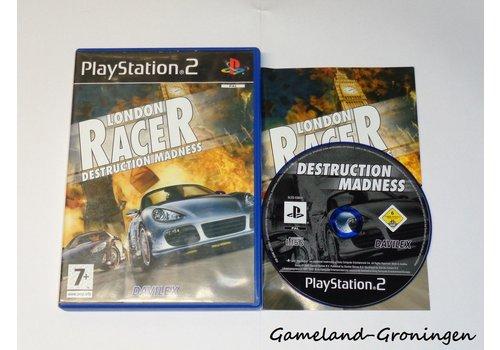 London Racer Destruction Madness (Complete)