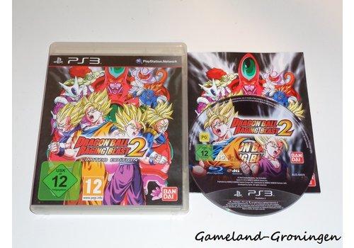 Dragon Ball Raging Blast 2 (Compleet)