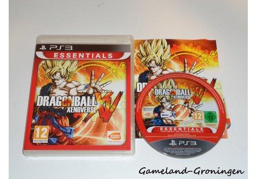 Dragon Ball Xenoverse (Compleet, Essentials)