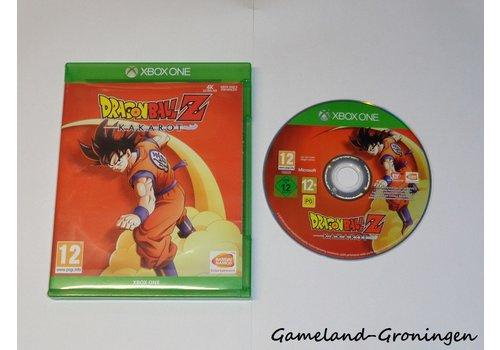 Dragon Ball Z Kakarot (Compleet)