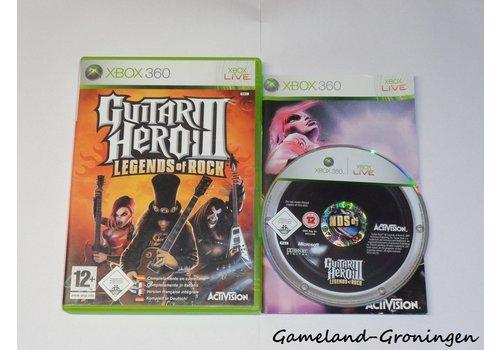 Guitar Hero III Legends of Rock (Complete)