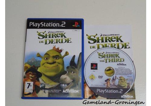 Shrek de Derde (Complete)