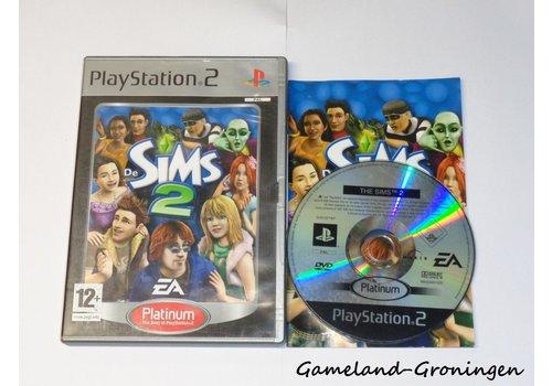 De Sims 2 (Complete, Platinum)