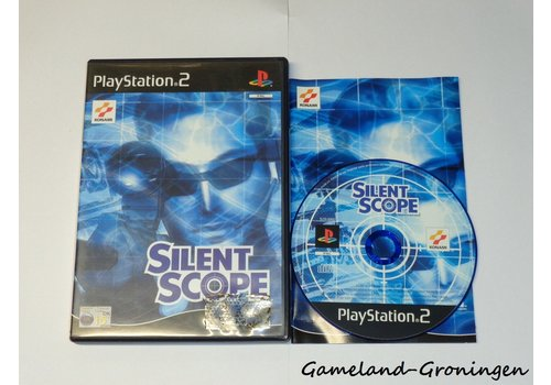 Silent Scope (Compleet)