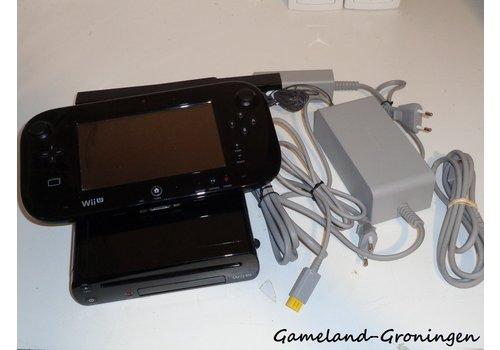 Nintendo Wii U 32GB (Zwart)