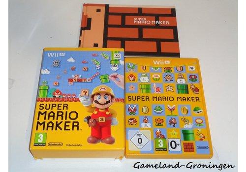Super Mario Maker (Compleet, HOL)