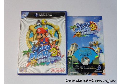 Super Mario Sunshine (Complete, HOL)