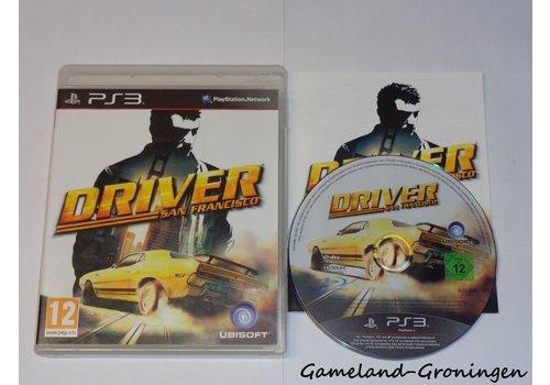Driver San Francisco (Complete)