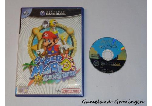 Super Mario Sunshine (Boxed, HOL)